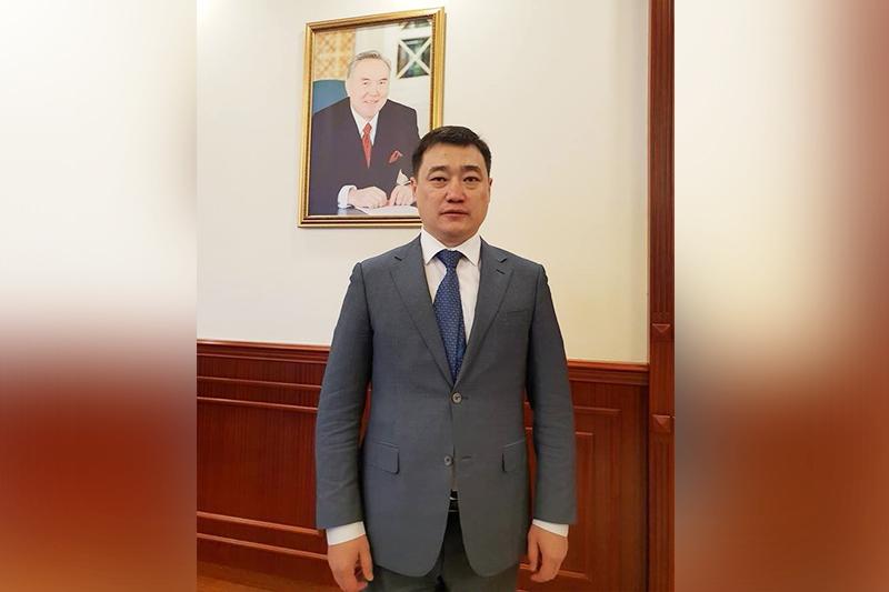 Уркен Бисакаев назначен председателем правления нацкомпании Kazakh Tourism