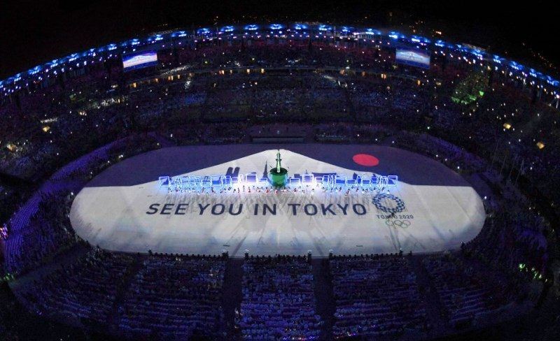 Olympics: Tokyo 2020 organizers unveil schedule, morning finals