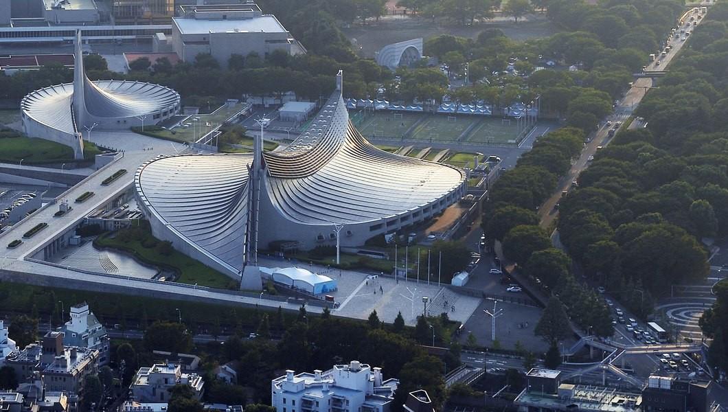 Оргкомитет представил расписание соревнований Олимпийских игр в Токио-2020