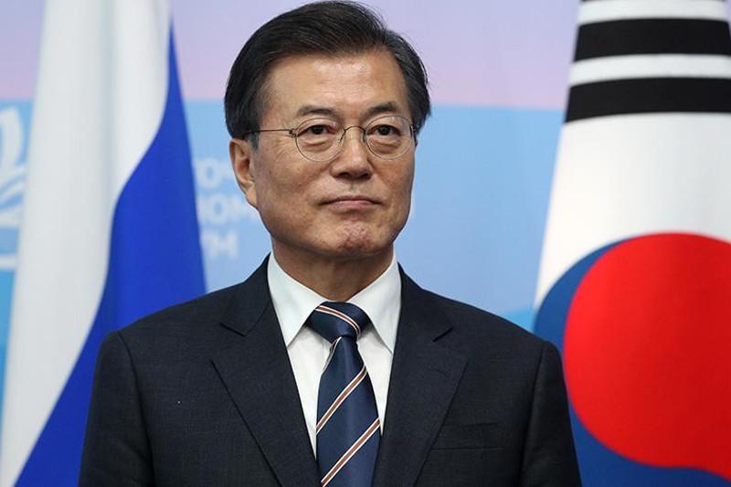 Қазақстанда өтетін бизнес-форумға Корея президенті қатысады