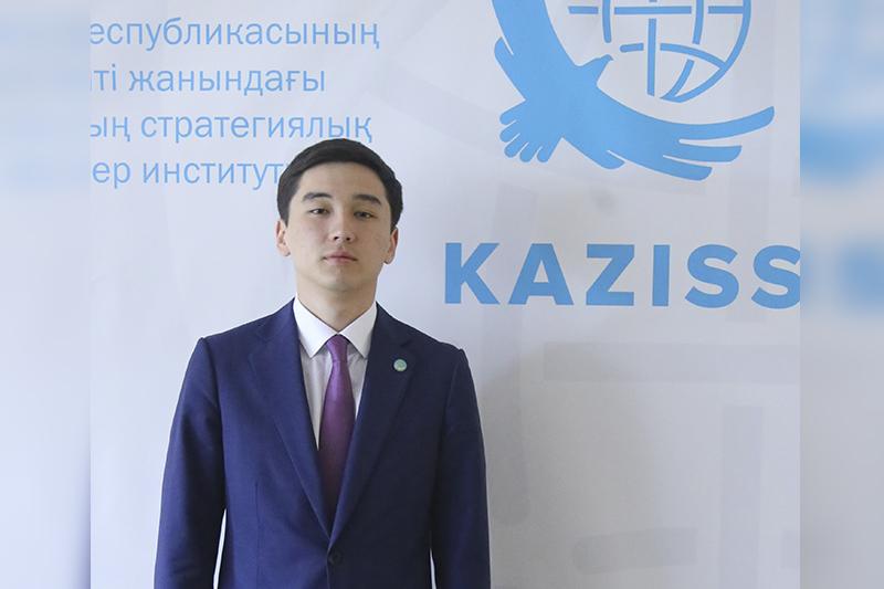Объем торговли между Казахстаном и Узбекистаном достигнет $5 млрд - эксперт