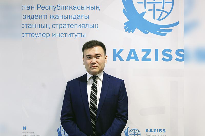 Какие перспективы откроет создание хаба «Центральная Азия» - мнение эксперта