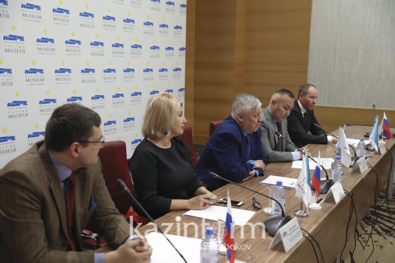 О строительстве ракетного комплекса «Байтерек» рассказали в «Роскосмосе»