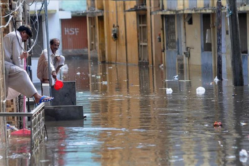87 killed as rains wreak havoc in South Asia