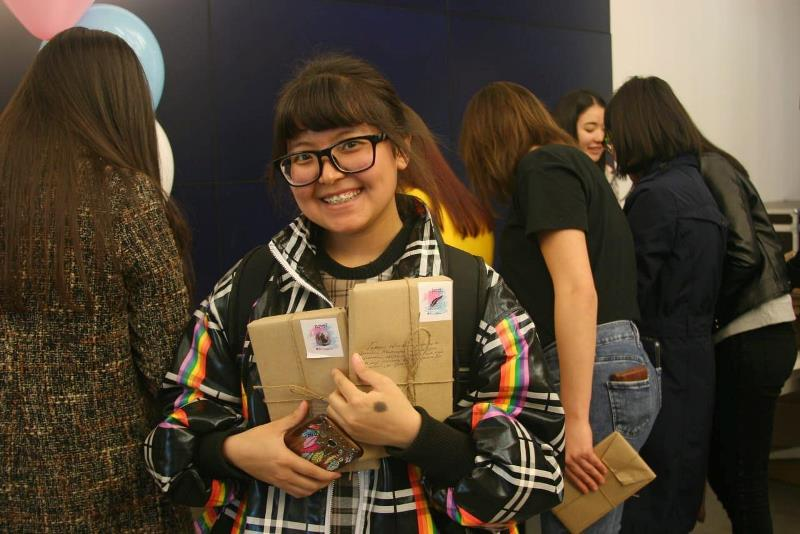#ДелайДобро: волонтеры Алматы запустили проект «Книгу за жизнь»