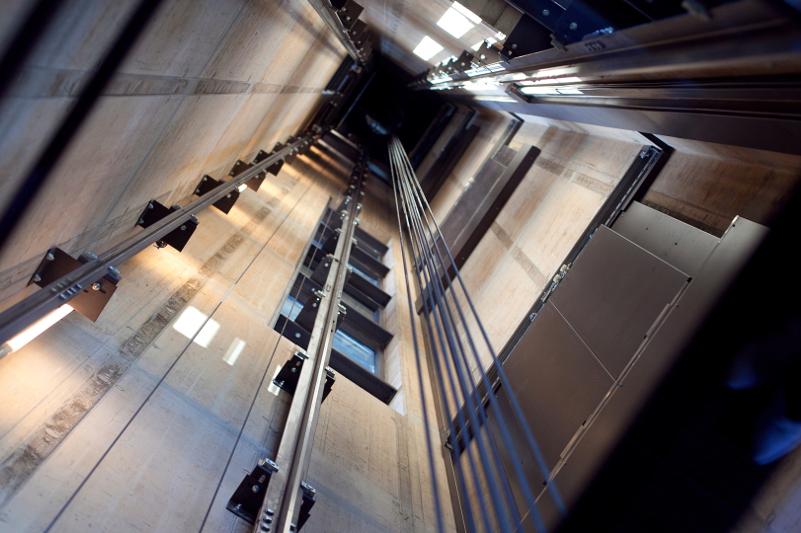 В столице опубликуют список плохо работающих  КСК и лифтовых компаний