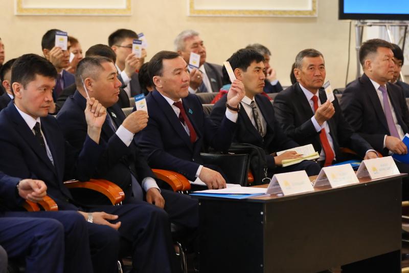 «Ауыл - ел бесігі»: соцпроекты на 1,2 млрд тенге реализуют в Актюбинской области