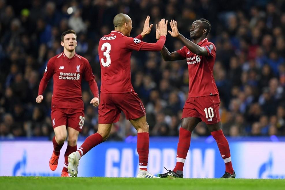 Чемпиондар лигасы: «Порту» шабуылдап, «Ливерпуль» гол соқты