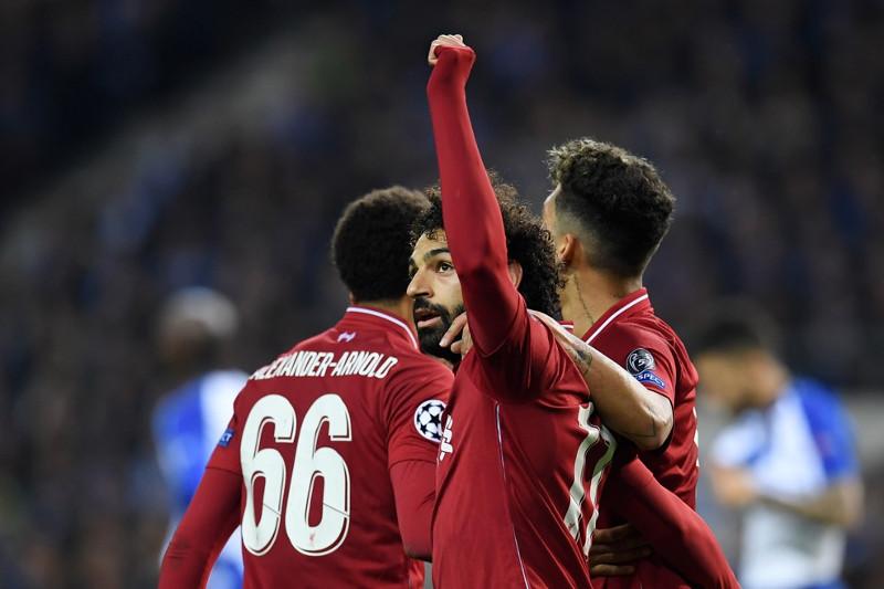 УЕФА Чемпиондар лигасы: «Порту» командасына «Ливерпуль» алынбас қамал болып тұр