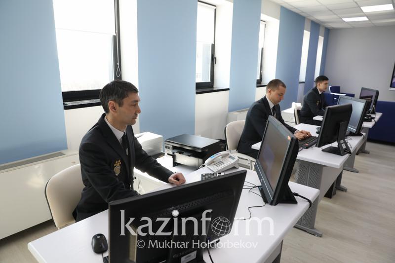 Сотрудники АДГСПК начали работать по новому рабочему графику