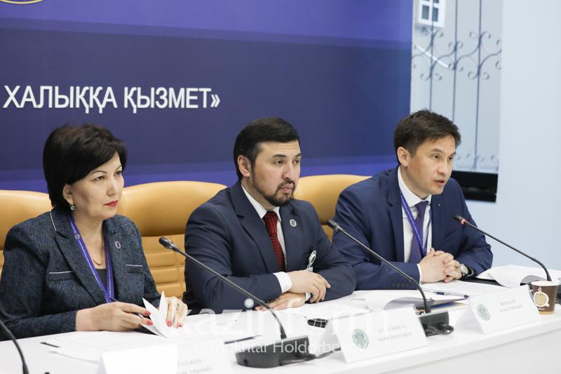 Полицейские оказали вооруженное сопротивление сотрудникам антикоррупционной службы в Алматинской области