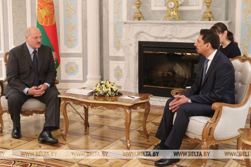 Беларусь создаст собственный международный финцентр