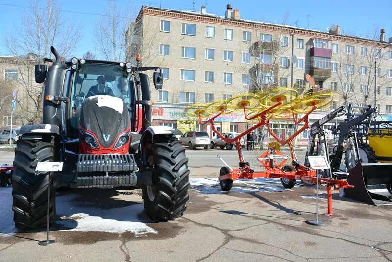 Подготовку к проведению комплекса весенне-полевых работ обсудили в Акмолинской области