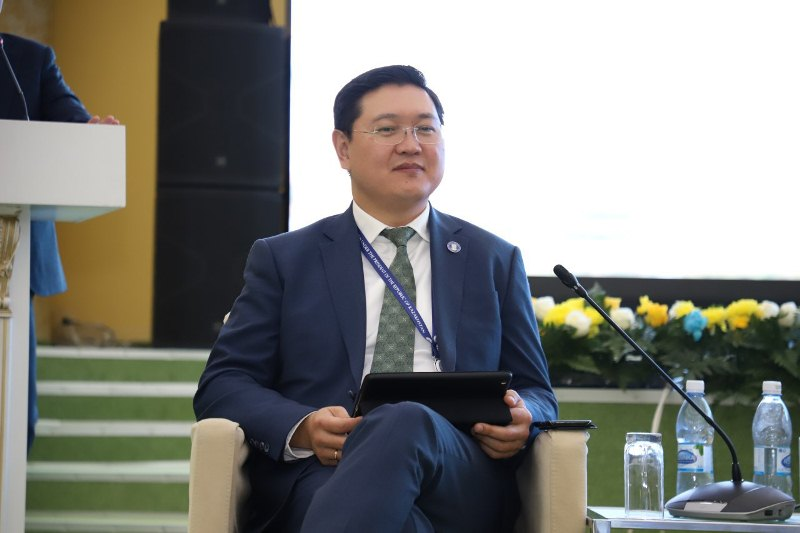 Первый HR-форум госслужащих прошел в Казахстане
