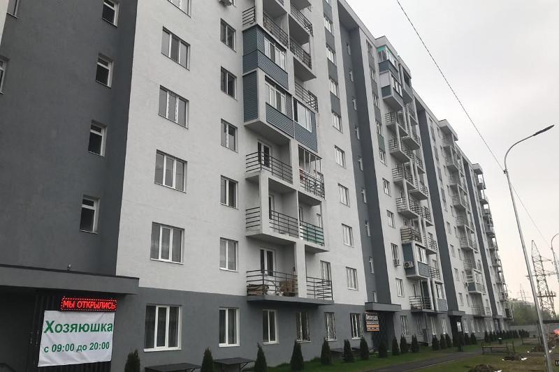 1,5 тысячи многодетных семей в Алматы подали заявки на жилье