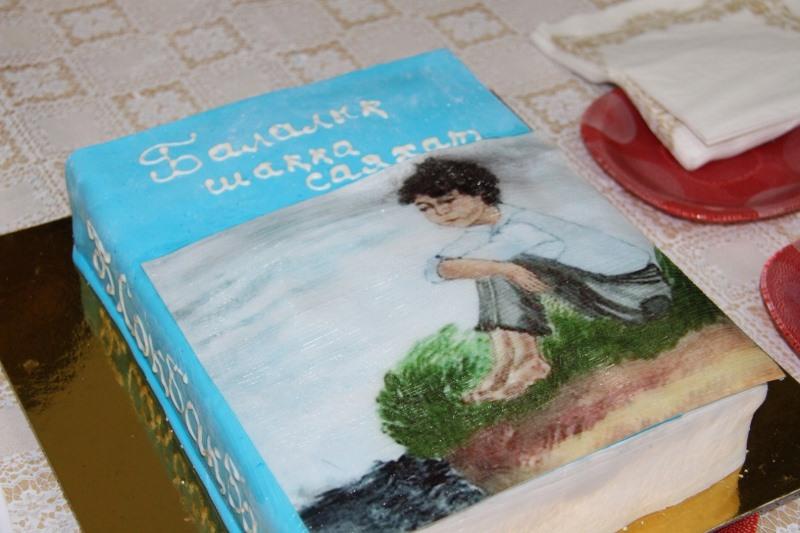 Петропавлда «Тәтті кітап» фестивалі өтті