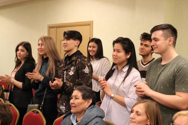 Сборник стихотворений Мусы Джалиля на казахском языке презентовали в Казани
