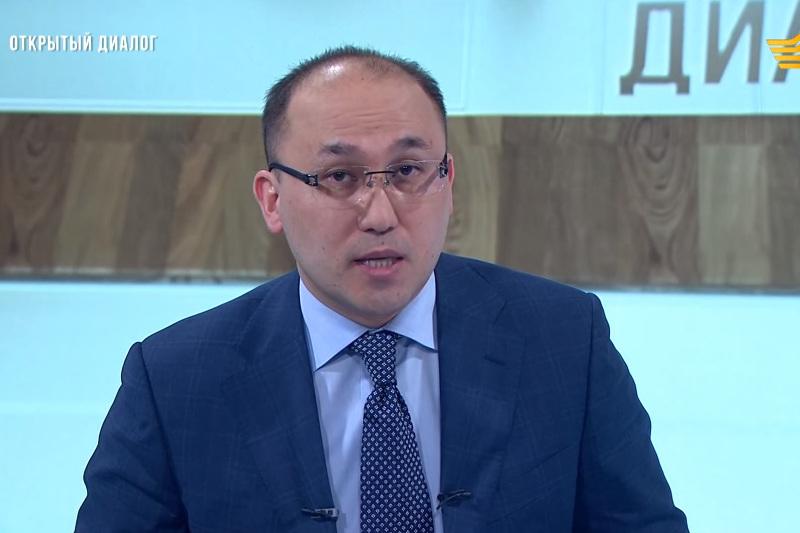 Dauren Abayev: Uzbekistan is our strategic partner and ally