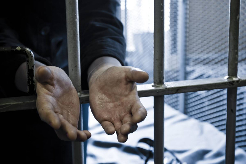 94-летний костанайский пенсионер получил реальный срок за убийство
