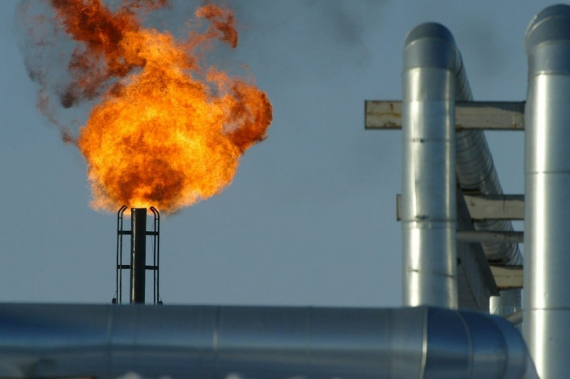 Kazakhstan increases natural gas extraction by 3.6% 1Q 19