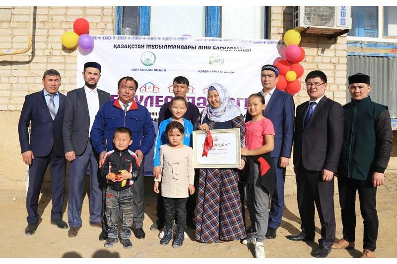 Названы основные проблемы села в Актюбинской области