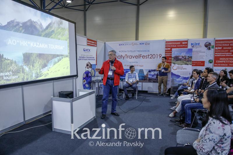哈萨克斯坦为吸引更多的外籍游客将推出探险旅游项目