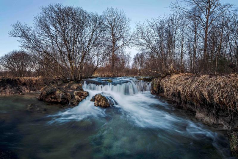 Загрязнение нефтью затона в ЗКО не повлияло на состояние реки Жайык - Минэнерго