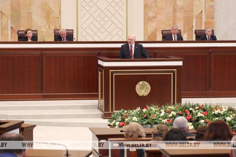 Беларусьте президент сайлауы 2020 жылы өтеді