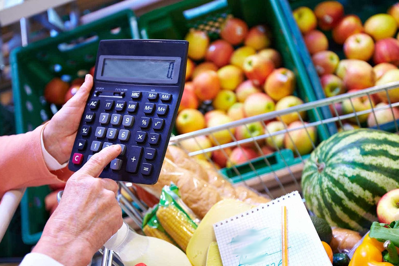 Food prices in Kazakhstan rise significantly due to inflation