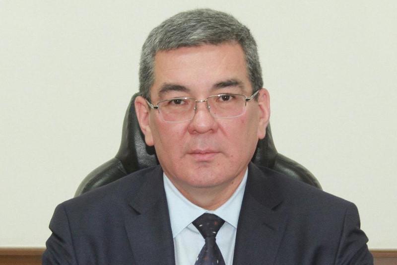 Deputy governor of Zhambyl region appointed
