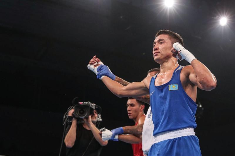 Азия чемпионаты: Алты боксшымыз ширек финалға шықты