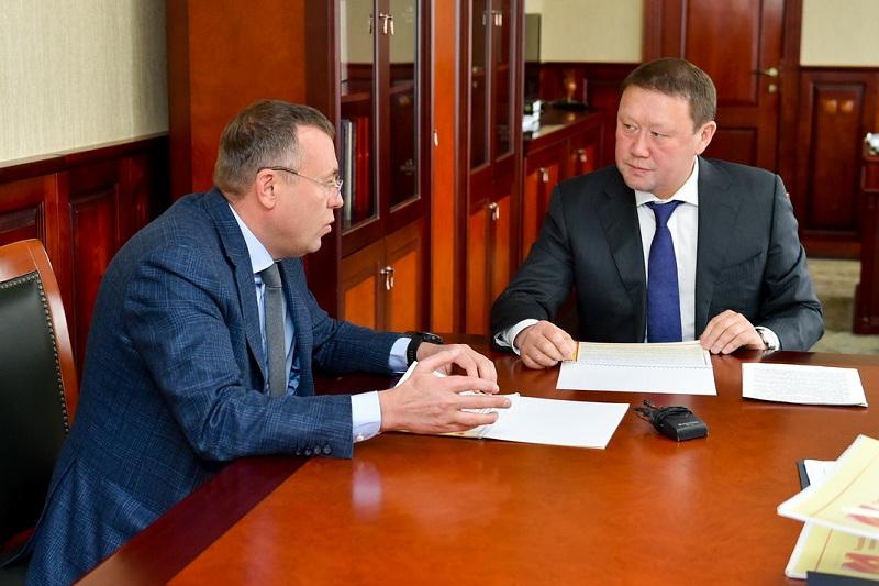 9 млрд тенге готов вложить инвестор в строительство завода в СКО