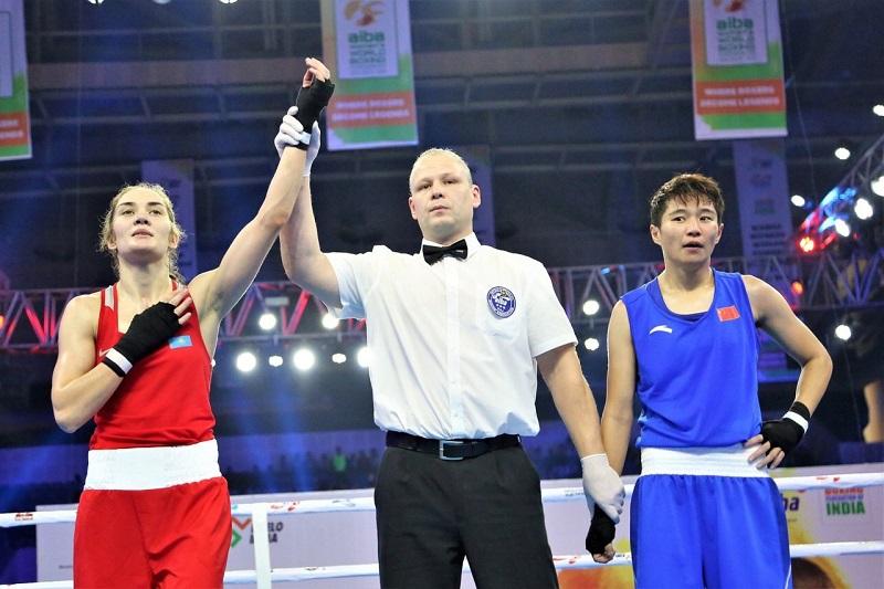 Қазақстандық боксшы қыздар Сербиядан 6 медаль жеңіп алды