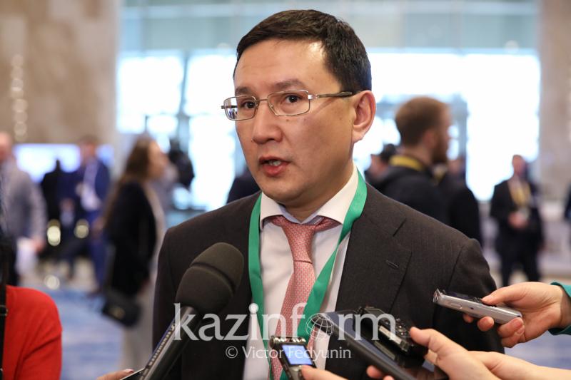 Казахстан заинтересован корейским опытом в развитии малого и среднего бизнеса