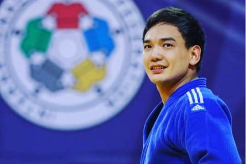 Kazakh judokas claim gold, silver at Asian Championship in UAE