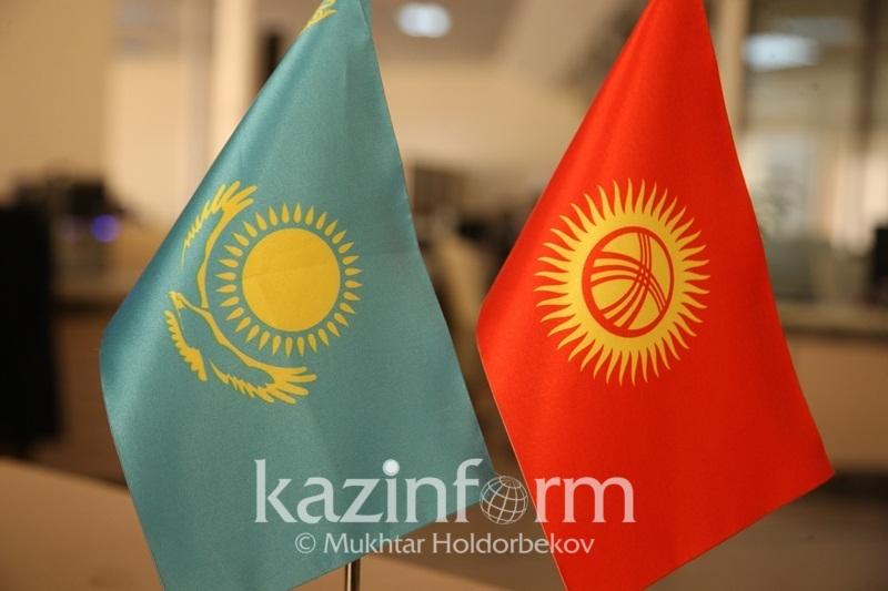 Kyrgyz, Kazakh drug distribution companies sign memorandum of cooperation