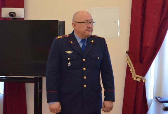 Назначен новый заместитель акима Костаная