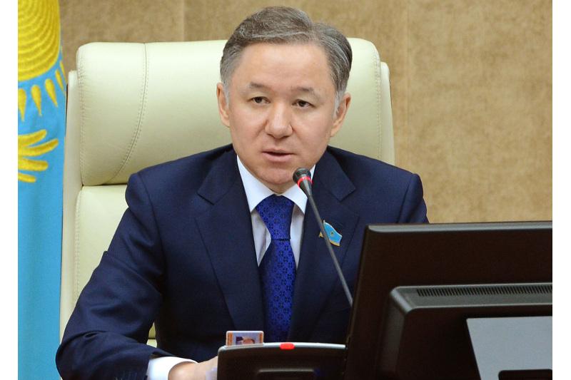 Нурлан Нигматулин прокомментировал решение съезда партии «Nur Otan»