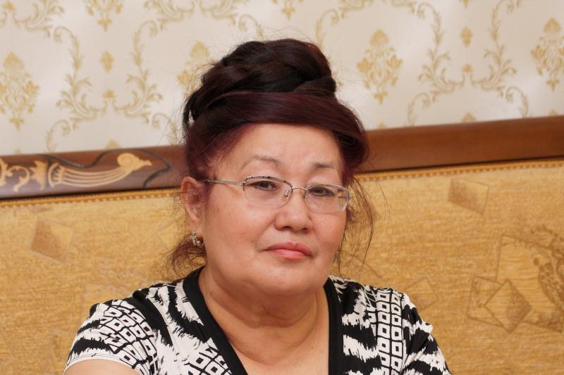 Эксперт высказался о кандидате от партии «Nur Otan»