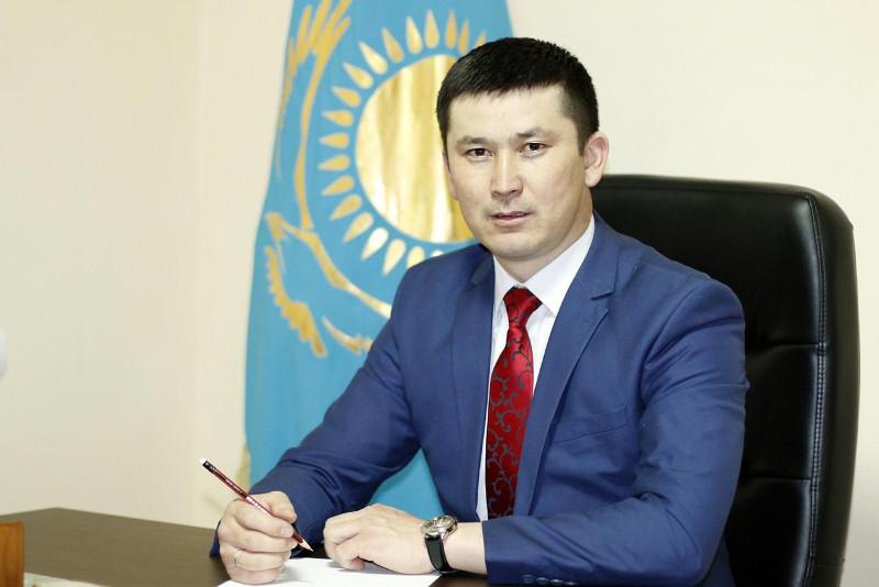 Елбасы будет развивать  деятельность АНК - Аслан Рахимбергенов