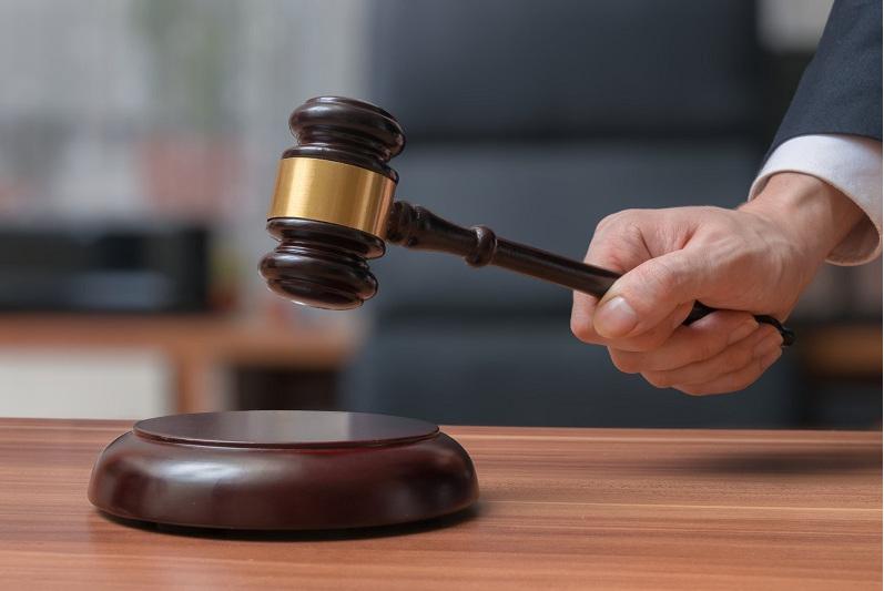 Суд определил присяжных по делу мальчика с ВОАД