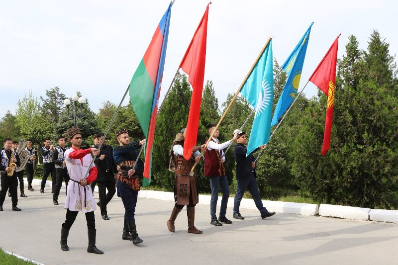 Turkic Council Young Leaders Forum held in Turkestan