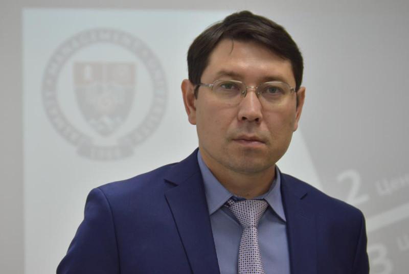 Аскар Нурша: Съезд определил траекторию дальнейшего развития страны