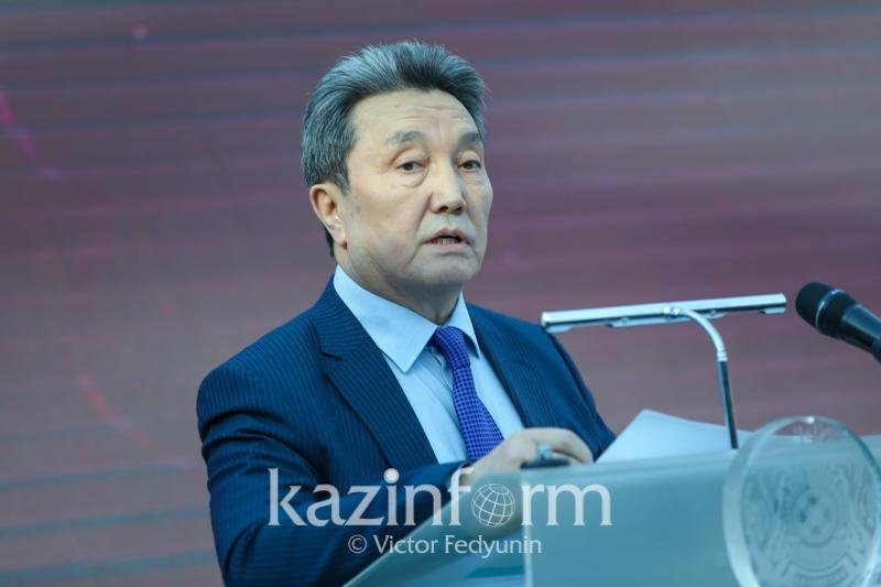 Астанада президенттік институтының қалыптасу тарихынан сыр шертетін көрме ашылды