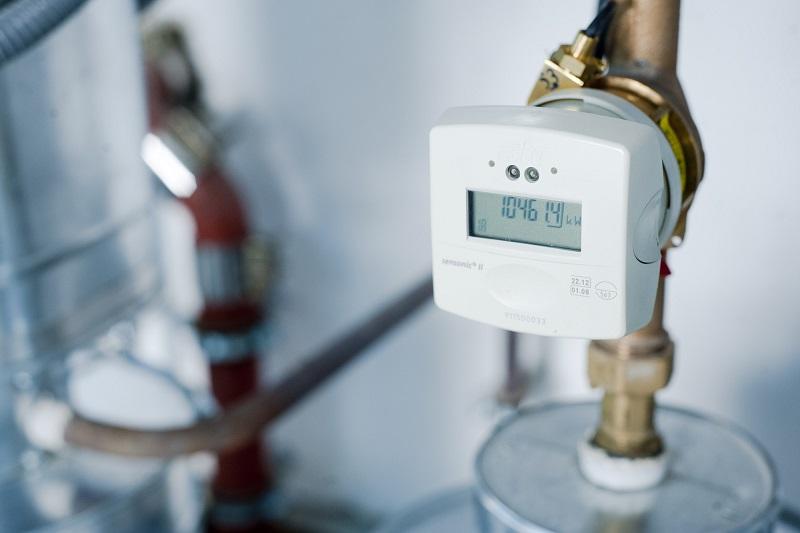 Как экономить с помощью теплосчетчика - энергетики СКО