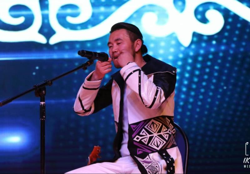 «Түркістанға оралу» атты түркі халықтары этно-өнер фестивалі өтіп жатыр