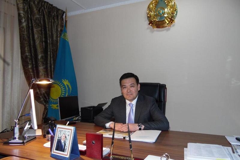 Четыре драйвера экономического развития Туркестанской области