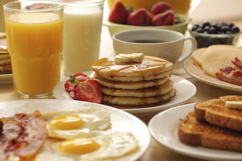 Skipping breakfast significantly increases risk of mortality from cardiovascular disease: study