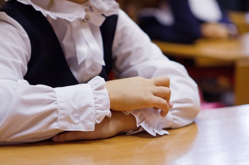 Слабую материальную базу для обучения особенных детей отметили нуротановцы в Атырау