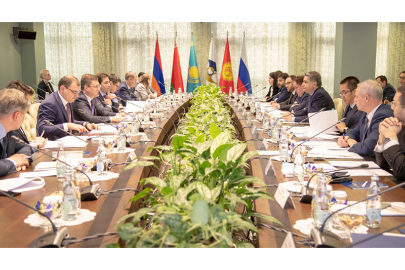 EAEU reaches agreement on common electricity market